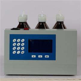 标准五天稀释法LB-4180S BOD测定仪