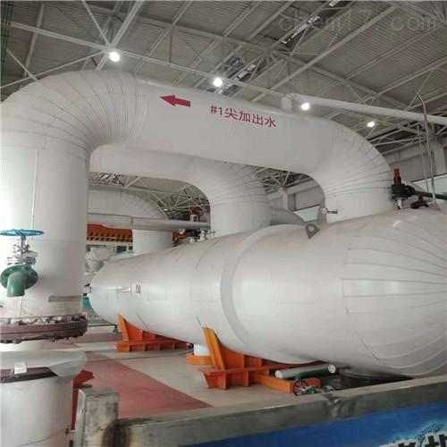 兴安盟热水管道保温经销商