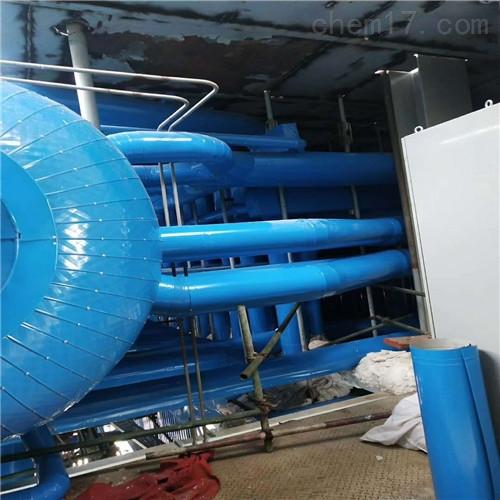 杭州热水管道保温价格