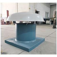 JSF-800-RS消防高溫排煙通風機3C認證單速屋頂軸流抽風