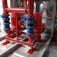 地埋水箱抗浮式地埋箱泵一体化水箱底板与造价