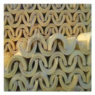 100厚聚氨酯管壳每米单价