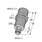 BI20U-M30-IOL6X2-H114电感式传感器