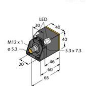 NI50U-CK40-IOL6X2-H1141电感式传感器
