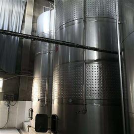 60新定一批60立方20台发酵罐酒罐