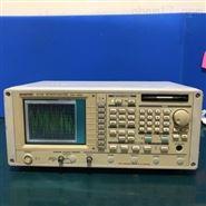 维修回收Advantest R3754B 网络分析仪