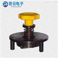 PY-H603F瓦楞纸板FCT平压强度取样器