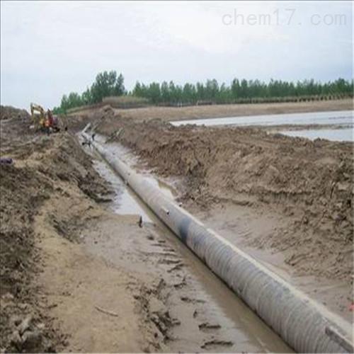 长春市水下管道安装公司