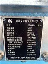 西宁厂家直销户外10KV负荷开关FZW28-12