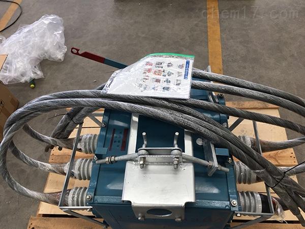 FZW28-12户外高压真空负荷开关价格