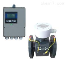 YST183D15-SA1AM1C管段式电磁流量计