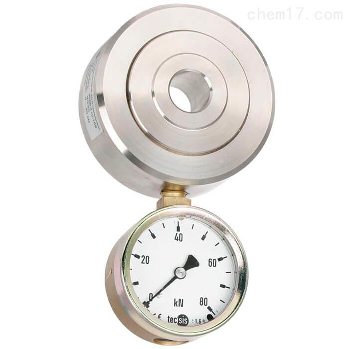 德国威卡WIKA液压圆环式力传感器