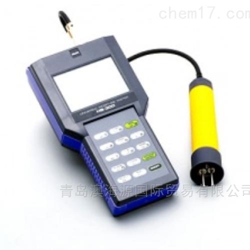 日本KETT通用水分测定仪干面条水分仪