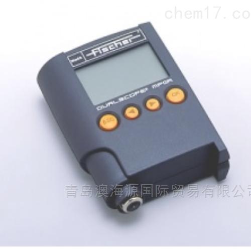 日本KETT双示波器双膜测厚仪无线MP0R
