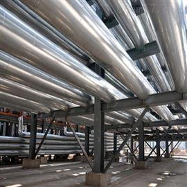 黄陵工业铁皮管道施工拆旧换新价位