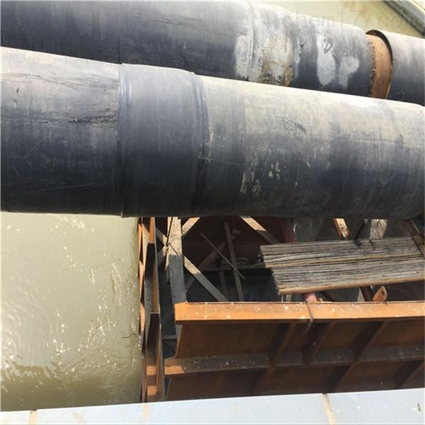 沉管水下开槽施工公司-水下压力管道安装
