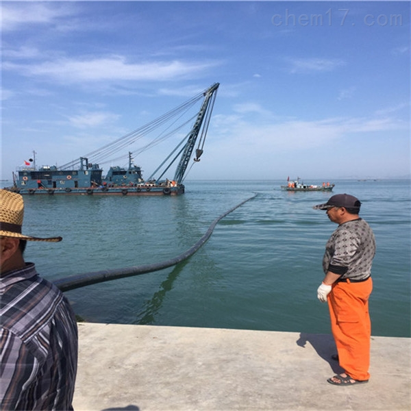 黔东南沉管安装公司沉管