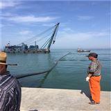 沉管安装临沂水下管道安装公司沉管工程