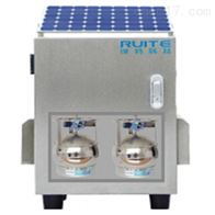 RT-V1200双罐智能采样系统
