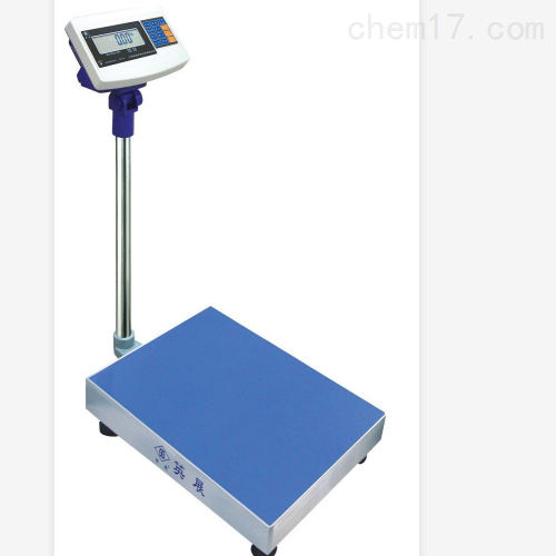 上海英展TCS-W-60kg/5g上下线值电子秤