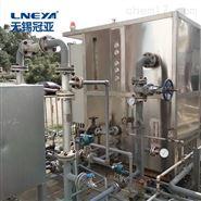工業油蒸發廢氣回收技術-冷凝丙酮回收