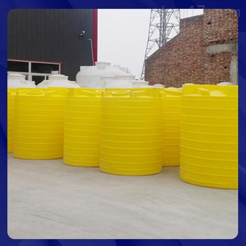 2吨PAM搅拌桶