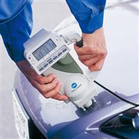 CM-700D/600D美能达lab值色彩测试仪CM-700D/600D维修