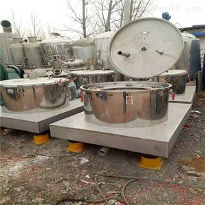 二手污浆分离机、二手不锈钢污浆分离机_二手旋转式固液分离机