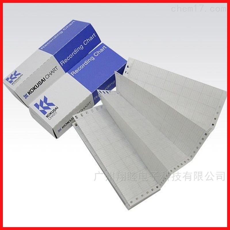 SEKONIC温湿度仪ST-50A记录纸HE0140010