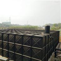 葫芦岛地埋式消防水箱水池供应