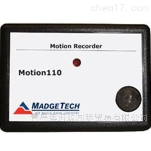 Motion110运动数据记录器日本进口