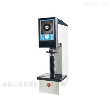 XHBT-3000Z III全自動布氏硬度計(加高型)