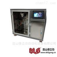 ZRX0469-A上海卖口罩阻燃性测试仪现货销售