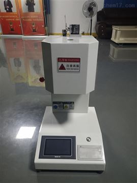 CC-9006A熔融指數測定儀