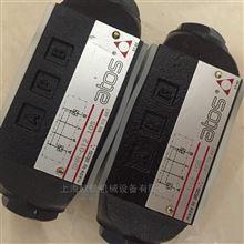 意大利ATOS液压阀HR-012阿托斯电磁阀公司