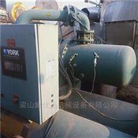 回收活塞式/离心式/螺杆式/涡旋式制冷机