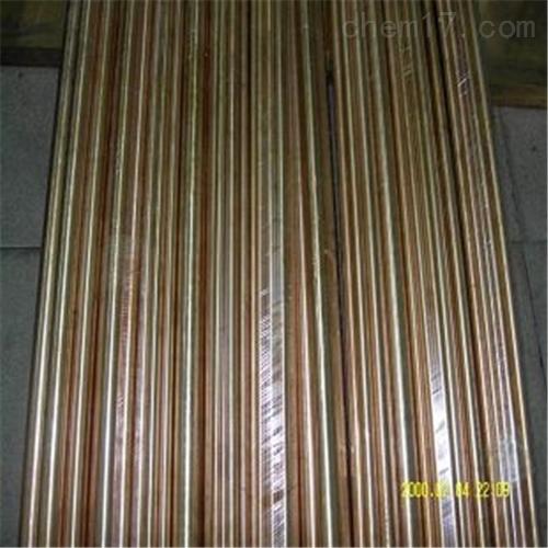 CuZn40Pb2铜合金是什么材质