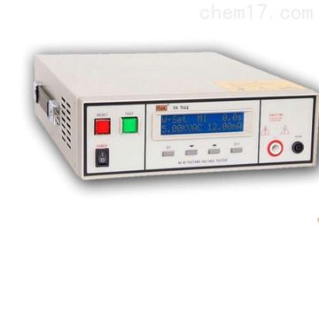 LK7122程控耐压绝缘测试仪