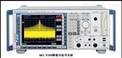 FSU8频谱分析仪