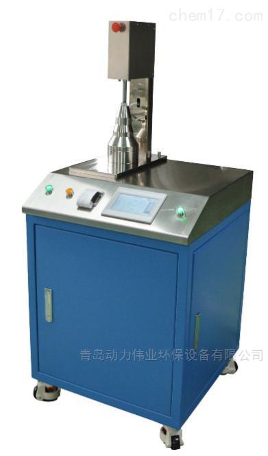 DL-3016A口罩过滤材料性能测试台