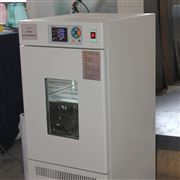 100A100L小容量數顯生化培養箱