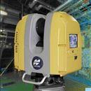 拓普康GLS-2000型三维激光扫描仪产品特点