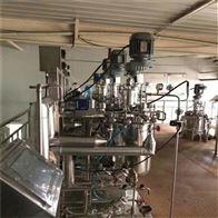 大型发酵罐大量回收