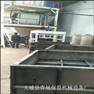 匀质保温板生产线及匀质板设备厂家
