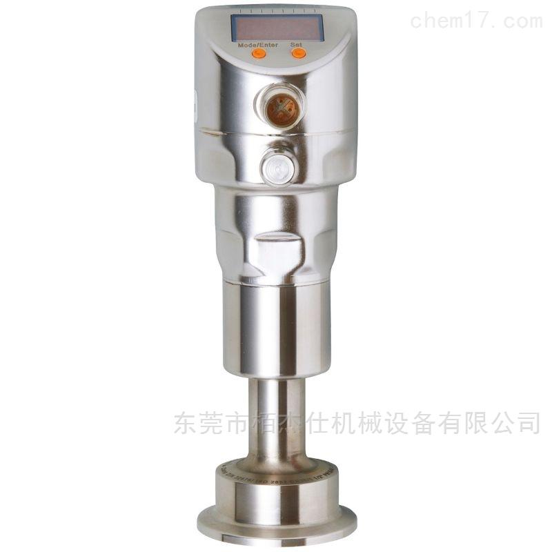 易福门IFM压力真空传感器的特征