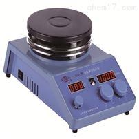 S10-3型數顯恒溫磁力攪拌器