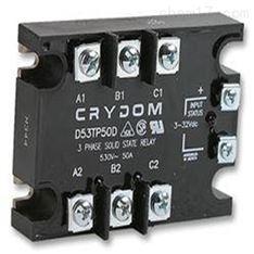 CRYDOM固态继电器