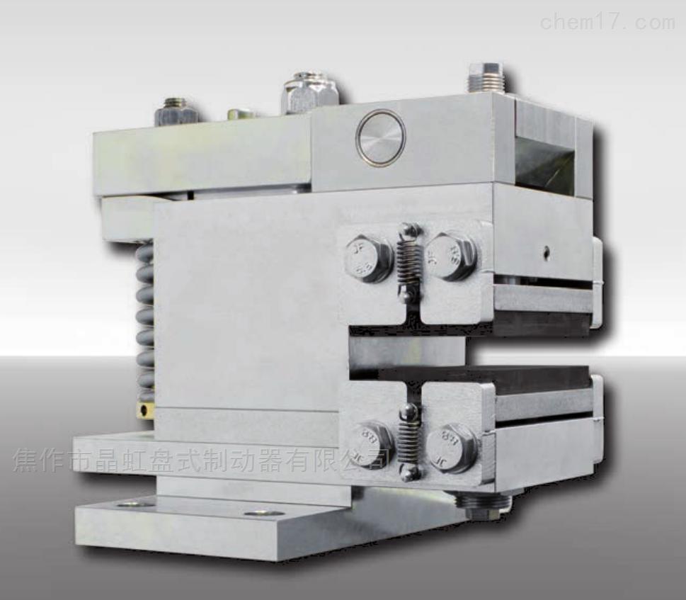 RINGSPANNEV 028 FEM - 400 M - 25电磁盘式制动器
