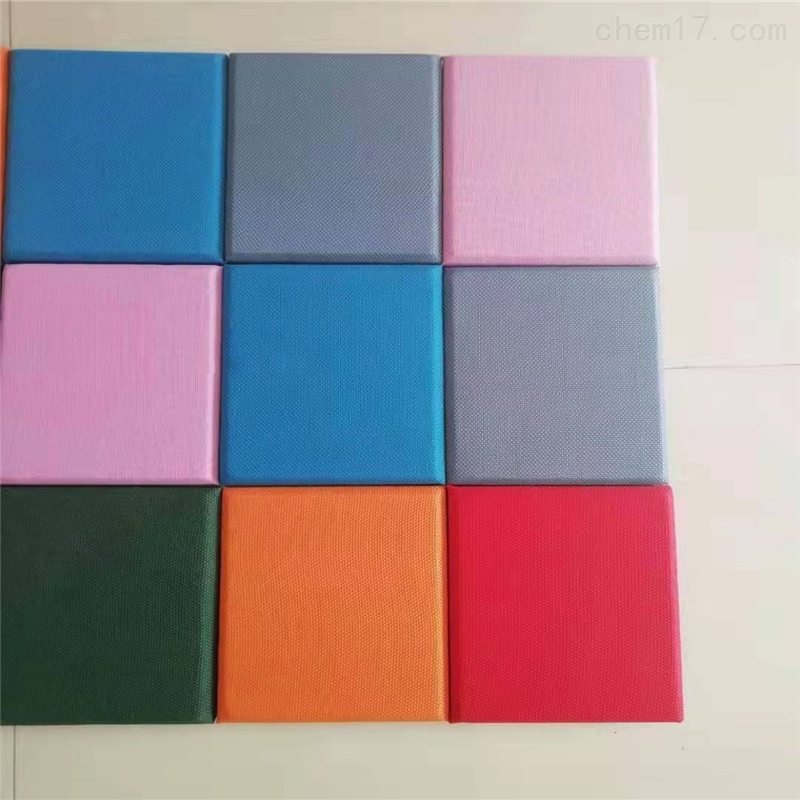 600*1800布艺板吸音软包背景墙