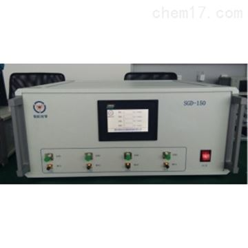 DISAR-8000全光纖位移幹涉測速儀